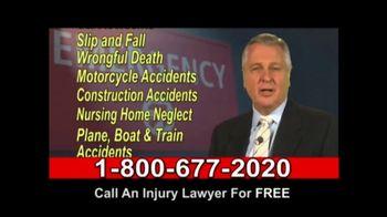 Lawyers Group TV Spot, 'Snow & Ice' - Thumbnail 5