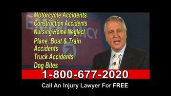 Lawyers Group TV Spot, 'Snow & Ice' - Thumbnail 6