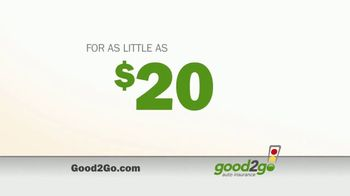Good 2 Go TV Spot, 'Tuna Casserole' - Thumbnail 5