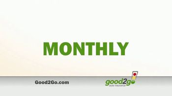Good 2 Go TV Spot, 'Tuna Casserole' - Thumbnail 6