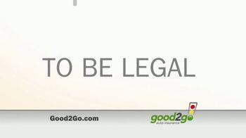 Good 2 Go TV Spot, 'Tuna Casserole' - Thumbnail 7