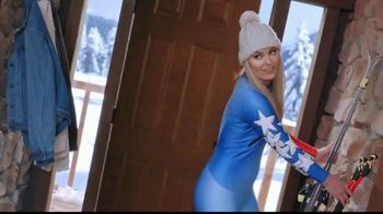 Bounty TV Spot, 'The Quicker Downhiller' Featuring Lindsey Vonn - Thumbnail 2