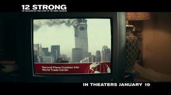 12 Strong - Alternate Trailer 11