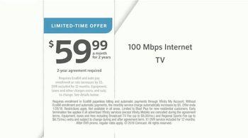 XFINITY TV & Internet TV Spot, 'A New Way to Bundle & Save' - Thumbnail 7