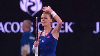 Australian Open TV Spot, 'Livin'' - Thumbnail 4