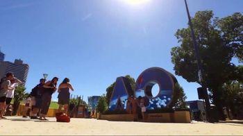 Australian Open TV Spot, 'Livin'' - Thumbnail 5