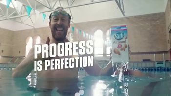 Silk TV Spot, 'My Pool' Featuring Michael Phelps - Thumbnail 9