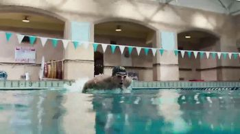 Silk TV Spot, 'My Pool' Featuring Michael Phelps - Thumbnail 5