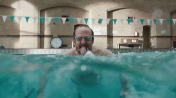Silk TV Spot, 'My Pool' Featuring Michael Phelps - 253 commercial airings