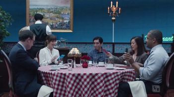 Fifth Third Bank Zelle TV Spot, 'Lunch with Friends' - Thumbnail 9