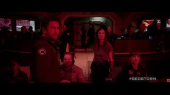 Geostorm - Alternate Trailer 9