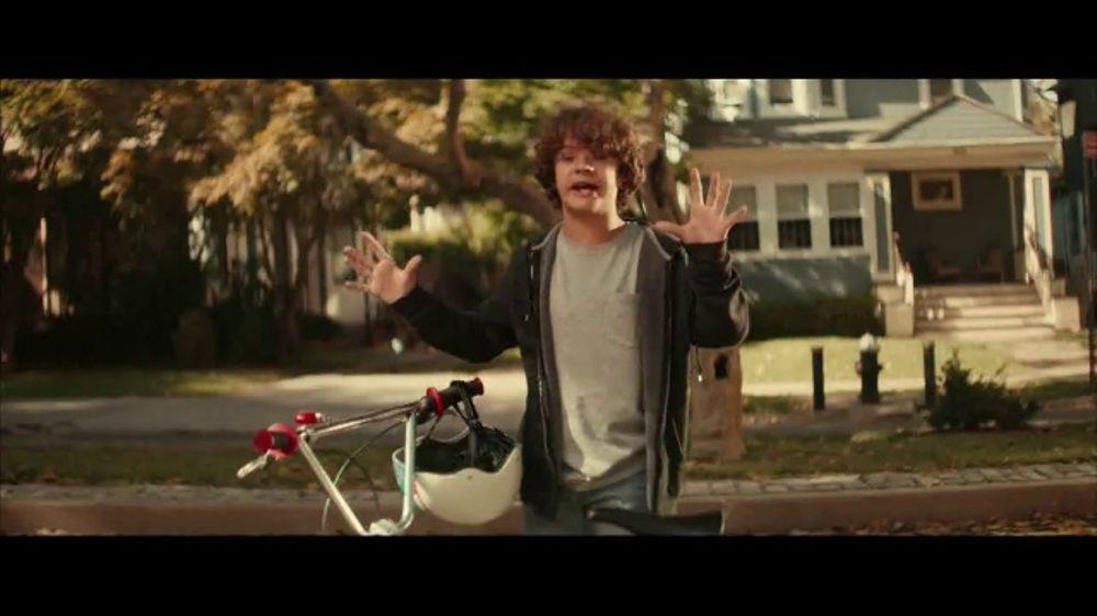 Fios Gigabit Connection TV Commercial, 'Good Neighbors' Featuring Gaten Matarazzo