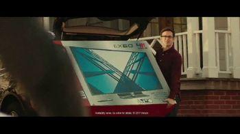 Fios Gigabit Connection TV Spot, 'Good Neighbors' Featuring Gaten Matarazzo - Thumbnail 2