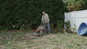 Lowe's TV Spot, 'Backyard Moment: Lawn Seed' - Thumbnail 1
