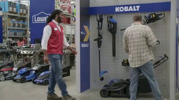 Lowe's TV Spot, 'Backyard Moment: Lawn Seed' - Thumbnail 5