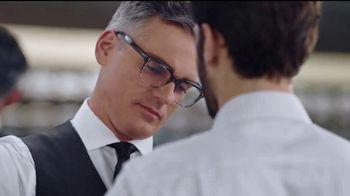 Men's Wearhouse TV Spot, 'Trajes de diseñador' [Spanish] - 1 commercial airings