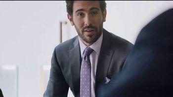 Men's Wearhouse TV Spot, 'Trajes de diseñador' [Spanish] - Thumbnail 2