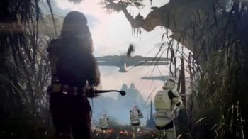 Star Wars Battlefront II: Elite Trooper Deluxe Edition TV Spot, 'Elite'