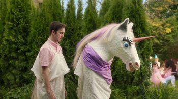 Disfraz de unicornio thumbnail