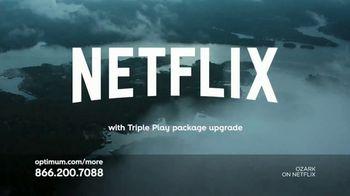 Optimum Triple Play TV Spot, 'Ultimate Blockbuster Duo' - Thumbnail 3