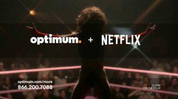Optimum Triple Play TV Spot, 'Ultimate Blockbuster Duo' - Thumbnail 6