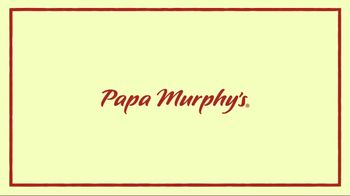 Papa Murphy's Cowboy Pizza TV Spot, 'Law of Fresh: Here's the Deal' - Thumbnail 1