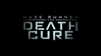 Maze Runner: The Death Cure - Thumbnail 3