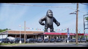 Volkswagen Rule the Road Scavenger Hunt TV Spot, 'The New King'