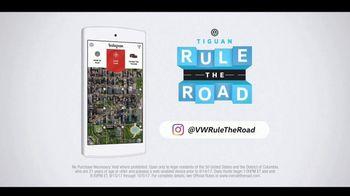 Volkswagen Rule the Road Scavenger Hunt TV Spot, 'The New King' [T1] - Thumbnail 9