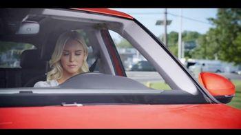 Volkswagen Rule the Road Scavenger Hunt TV Spot, 'The New King' [T1] - Thumbnail 2