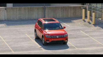 Volkswagen Rule the Road Scavenger Hunt TV Spot, 'The New King' [T1] - Thumbnail 8