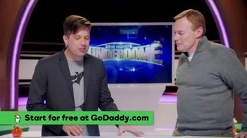 GoDaddy GoCentral TV Spot, 'ABC: Update Your Website From Your Phone' - 1 commercial airings