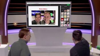 GoDaddy GoCentral TV Spot, 'ABC: Update Your Website From Your Phone' - Thumbnail 8