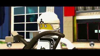 The LEGO Ninjago Movie Video Game TV Spot, 'Ninja-gility Vignette' - Thumbnail 3