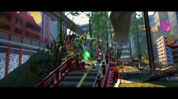 The LEGO Ninjago Movie Video Game TV Spot, 'Ninja-gility Vignette' - Thumbnail 6