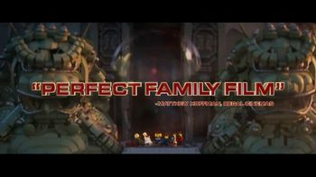 The LEGO Ninjago Movie - Alternate Trailer 47