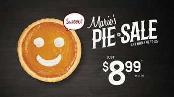 Marie Callender's Pie Sale TV Spot, 'Happiness to Go' - Thumbnail 9