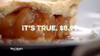 Marie Callender's Pie Sale TV Spot, 'Happiness to Go' - Thumbnail 3