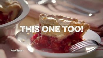 Marie Callender's Pie Sale TV Spot, 'Happiness to Go' - Thumbnail 5