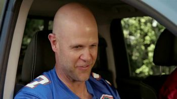 Die Hard Fan TV Spot, 'Heisman House: Selfie Smackdown' Ft. Danny Wuerffel [T1] - 10 commercial airings