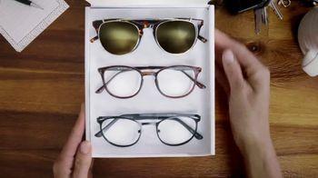 GlassesUSA.com TV Spot 'Necesitas nuevos lentes' [Spanish]
