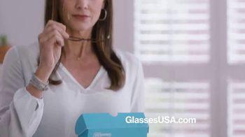 GlassesUSA.com TV Spot 'Necesitas nuevos lentes' [Spanish] - Thumbnail 7