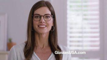 GlassesUSA.com TV Spot 'Necesitas nuevos lentes' [Spanish] - Thumbnail 8