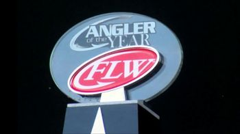 Evinrude TV Spot, 'FLW Angler of the Year' Feat. Scott Martin, Andy Morgan