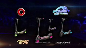 Razor Powercore Electric Scooter TV Spot, 'Introducing'