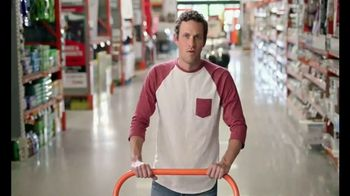 The Home Depot TV Spot, 'ESPN: Game Day' Feat. Desmond Howard, Lee Corso - Thumbnail 1