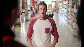 The Home Depot TV Spot, 'ESPN: Game Day' Feat. Desmond Howard, Lee Corso - Thumbnail 2