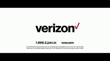 Verizon Unlimited TV Spot, 'Horse' Featuring Thomas Middleditch - Thumbnail 9