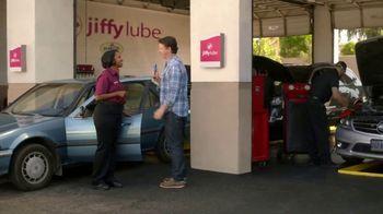 Jiffy Lube TV Spot, 'Headlights' - Thumbnail 7