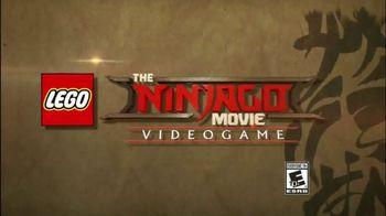 The LEGO Ninjago Movie Video Game TV Spot, 'Disney Channel: Adventure' - Thumbnail 10